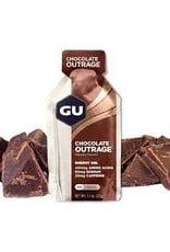 GU Energy Labs GU Energy Gel: Chocolate Box of 24