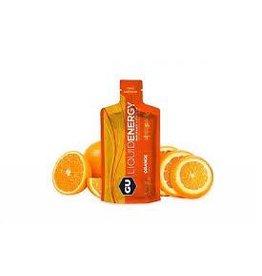 GU Energy Labs GU Liquid Energy Orange Box of 12