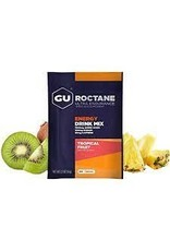 GU Energy Labs GU Roc Drink Tropical Fruit Box of 10