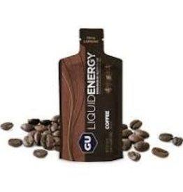GU Energy Labs GU Liquid Energy Coffee Box of 12 single