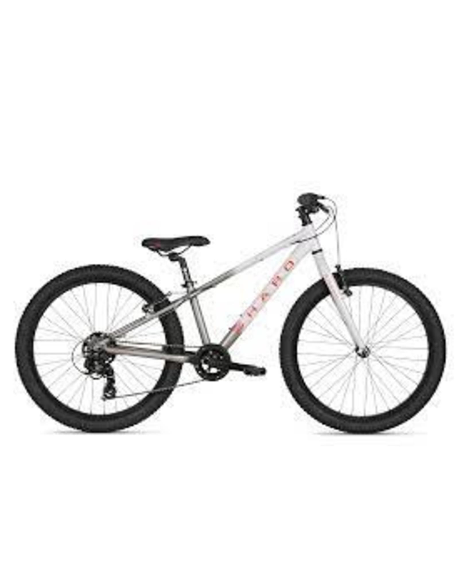 Haro Bikes 21 Haro FL 24+ Grey/Charcoal Fade