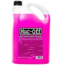 Muc-Off Cleaner Muc-Off Nano Tech 5L Pourable Bottle