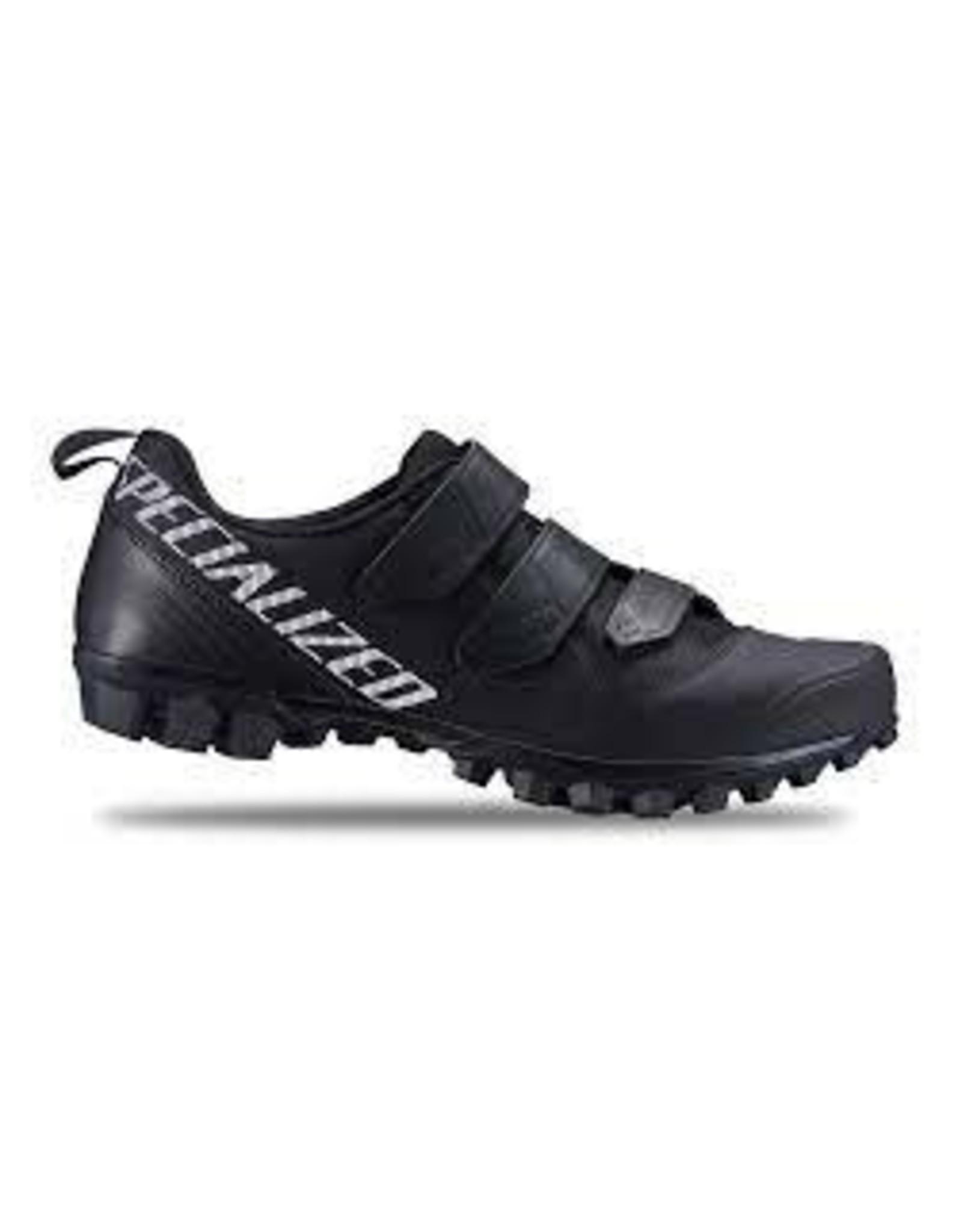 Specialized Shoe Spec Recon 1.0 Black 39