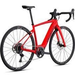 Specialized 21 Spec Creo SL E5 Comp Red/Blk Large