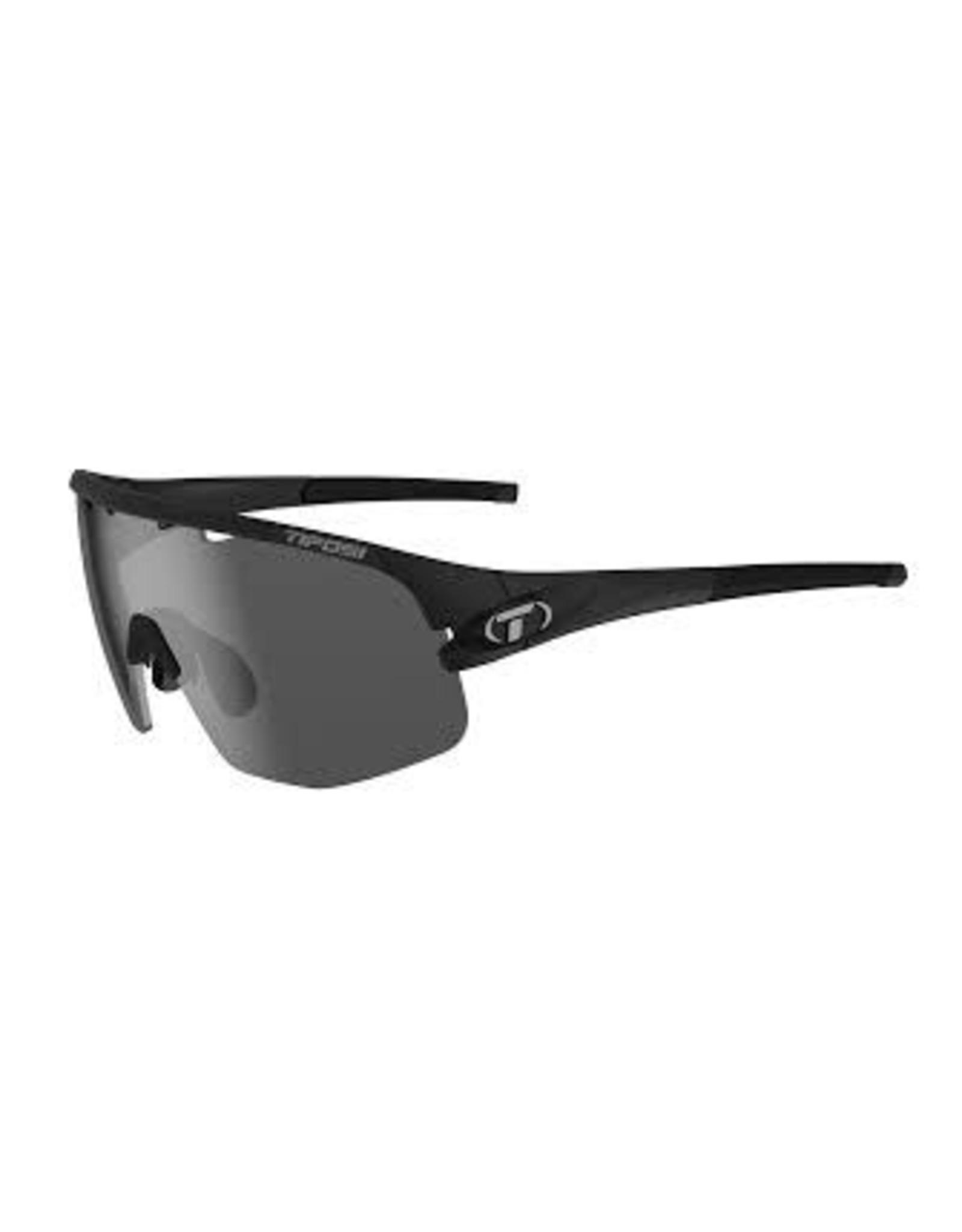 Tifosi Optics Sunlglass Tifosi Sledge Lite Matte Black Interchangeable