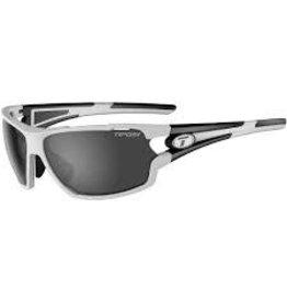 Tifosi Sunglasses Tifosi Amok, White/Black Interchangeable