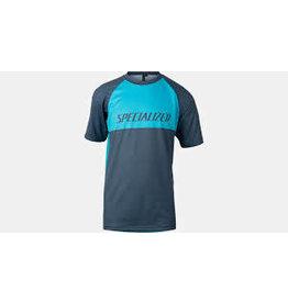 Specialized Jersey Spec Enduro Grom Aqa/Blu Small
