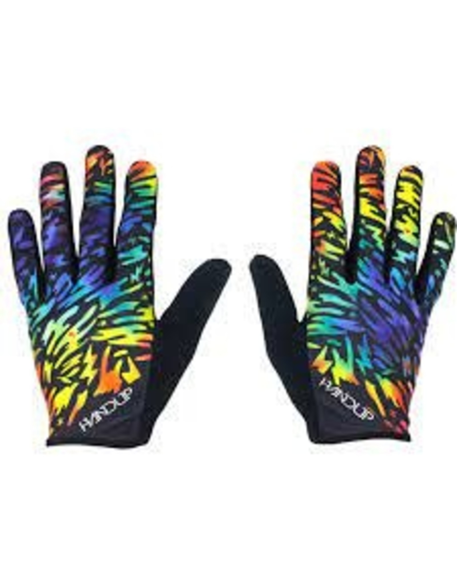 Handup Gloves Glove Handup Wild Tie Dye Medium