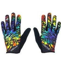 Handup Gloves Glove Handup Wild Tie Dye XL