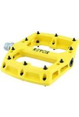 ORIGIN8 Pedal OR8 Retox 9/16  Yellow