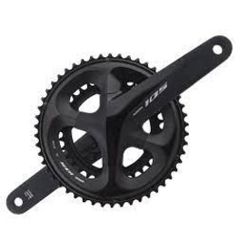 Shimano Crank Shi 105 FC-R7000 172.5mm 11-Speed, 50/34t, 110 BCD, Hollowtech II Spindle Interface, Black
