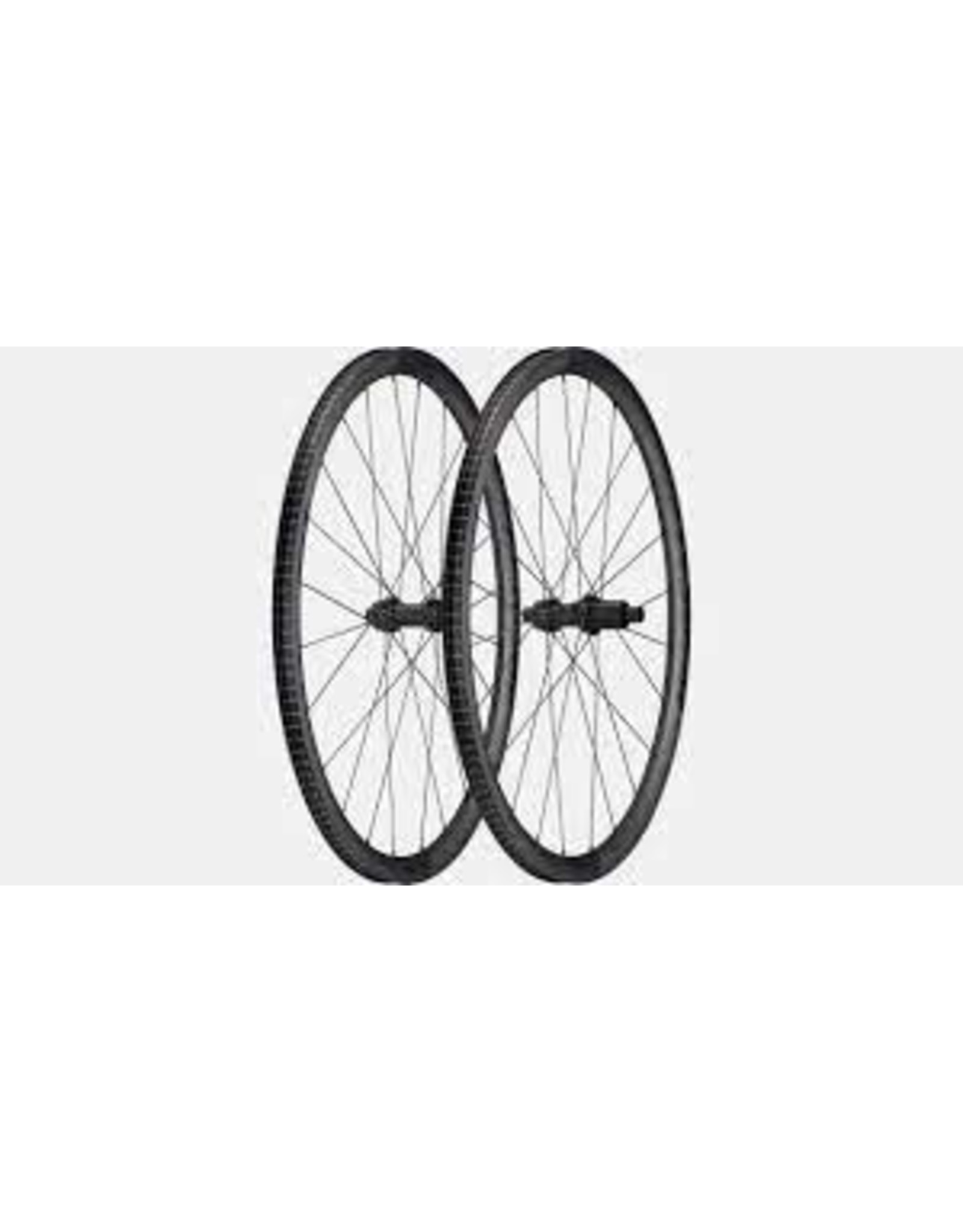 Specialized Wheel Roval Alpinist CL HG Carbon/Blk 700C