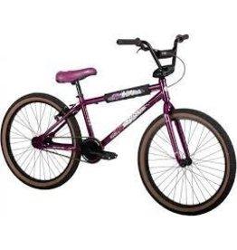 """Haro 21 Haro Slo-Ride 26"""" Purple"""