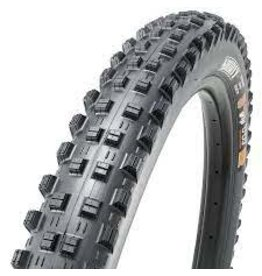 Maxxis Tire Maxxis Assegai 29x2.50 TR DH EXO+ 3CT WT FB Black
