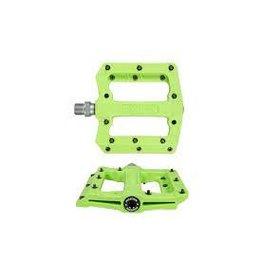 "Fyxation Pedal Fyxation Mesa MP 9/16"", Green"
