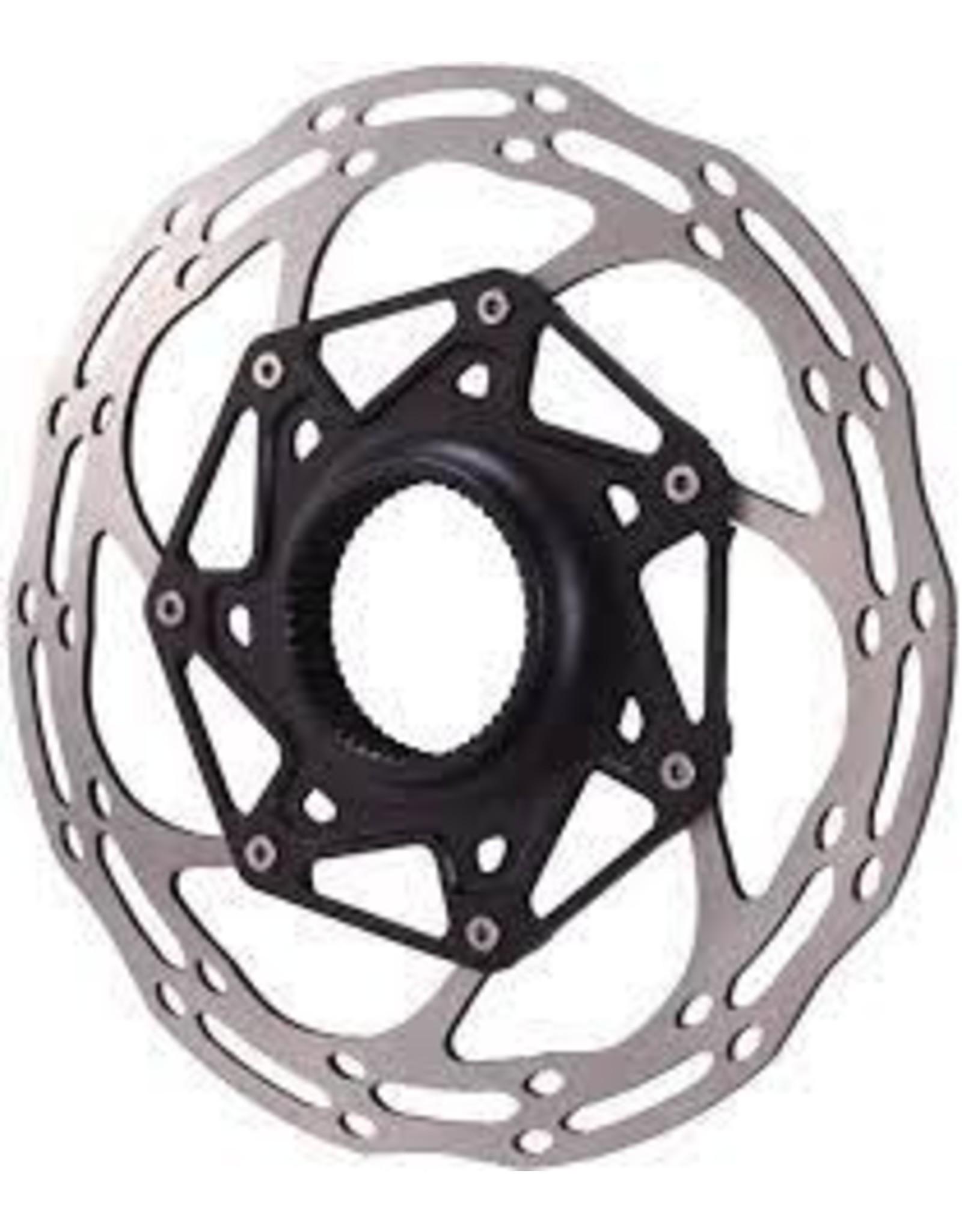 SRAM Brake Rotor SRAM/Avid CenterLineX Center-Lock 160mm Rotor, No Lockring: Black