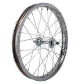 Accru - Gage Wheel 16X1.75 Steel Front