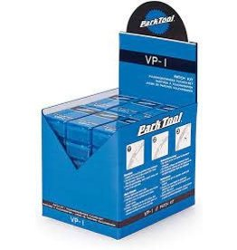 Park Tool Vulcanizing Patch Kit - sold as counter display box with 36 kits each
