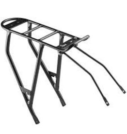 Rack Rear Batch Bicycles Black