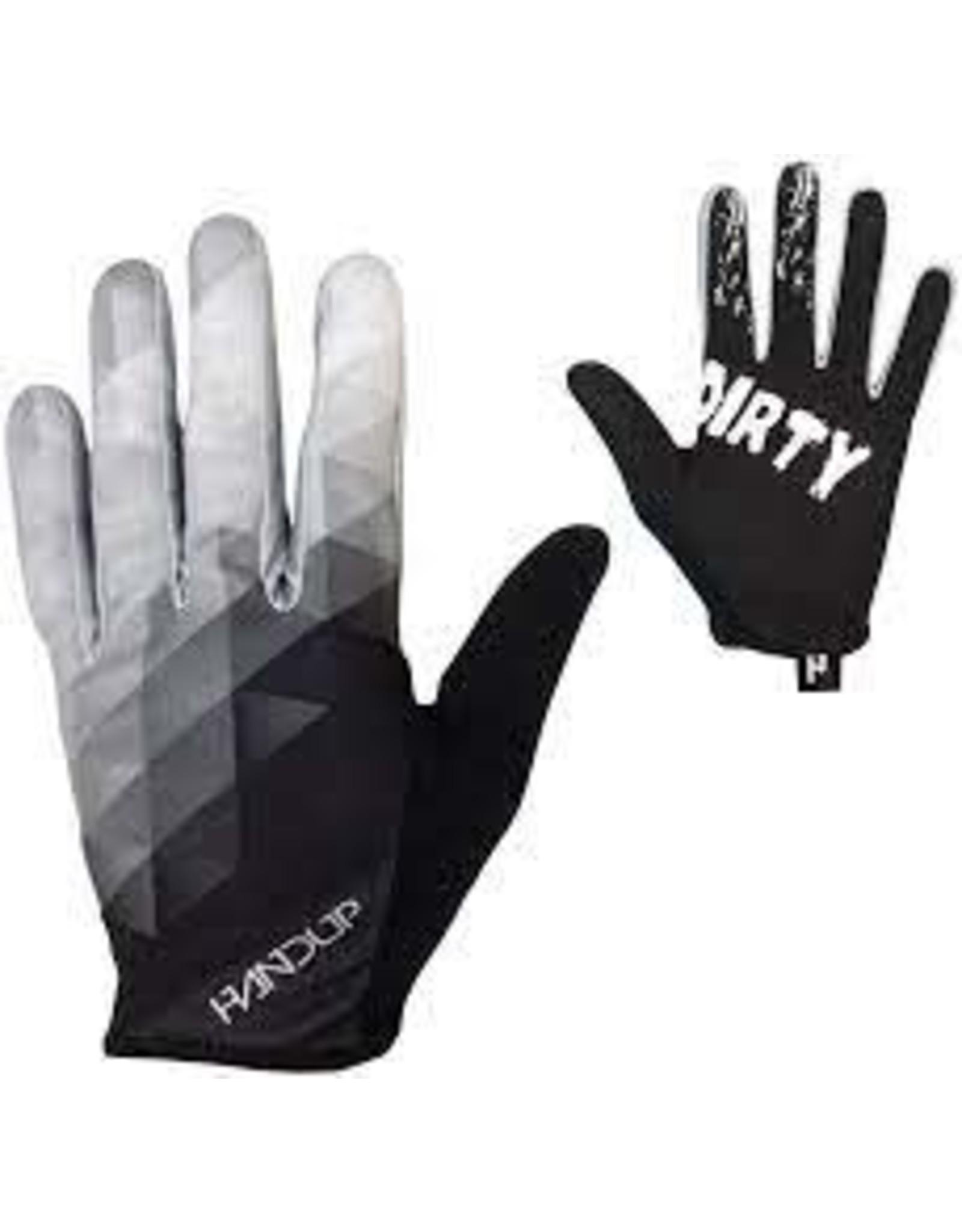 Handup Gloves Glove Handup Prizm Blk/Wht Medium