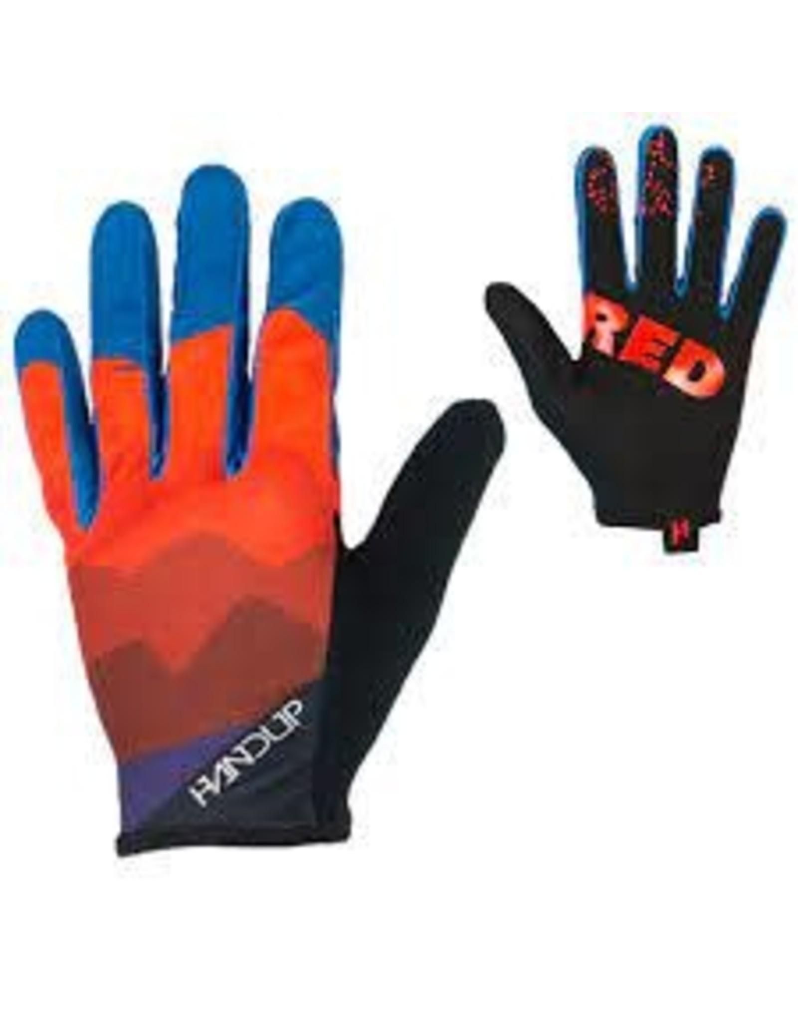Handup Gloves Glove Handup Shredona Small