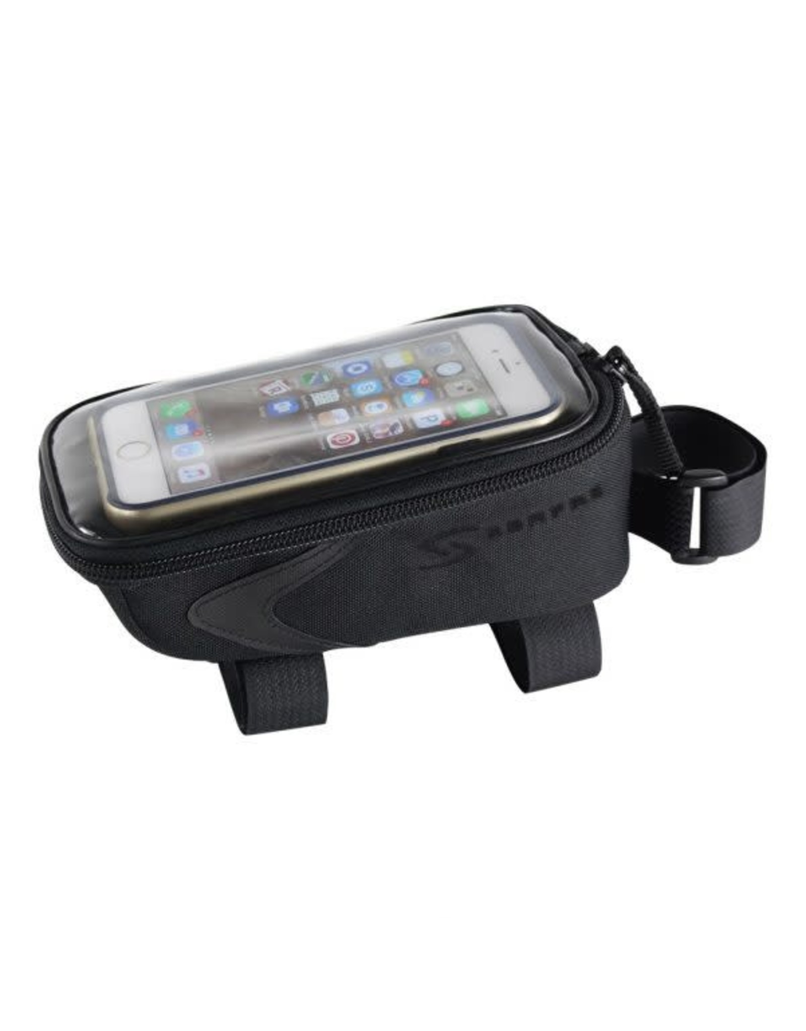 Serfas Bag Serfas Cell Phone Top Tube 6+