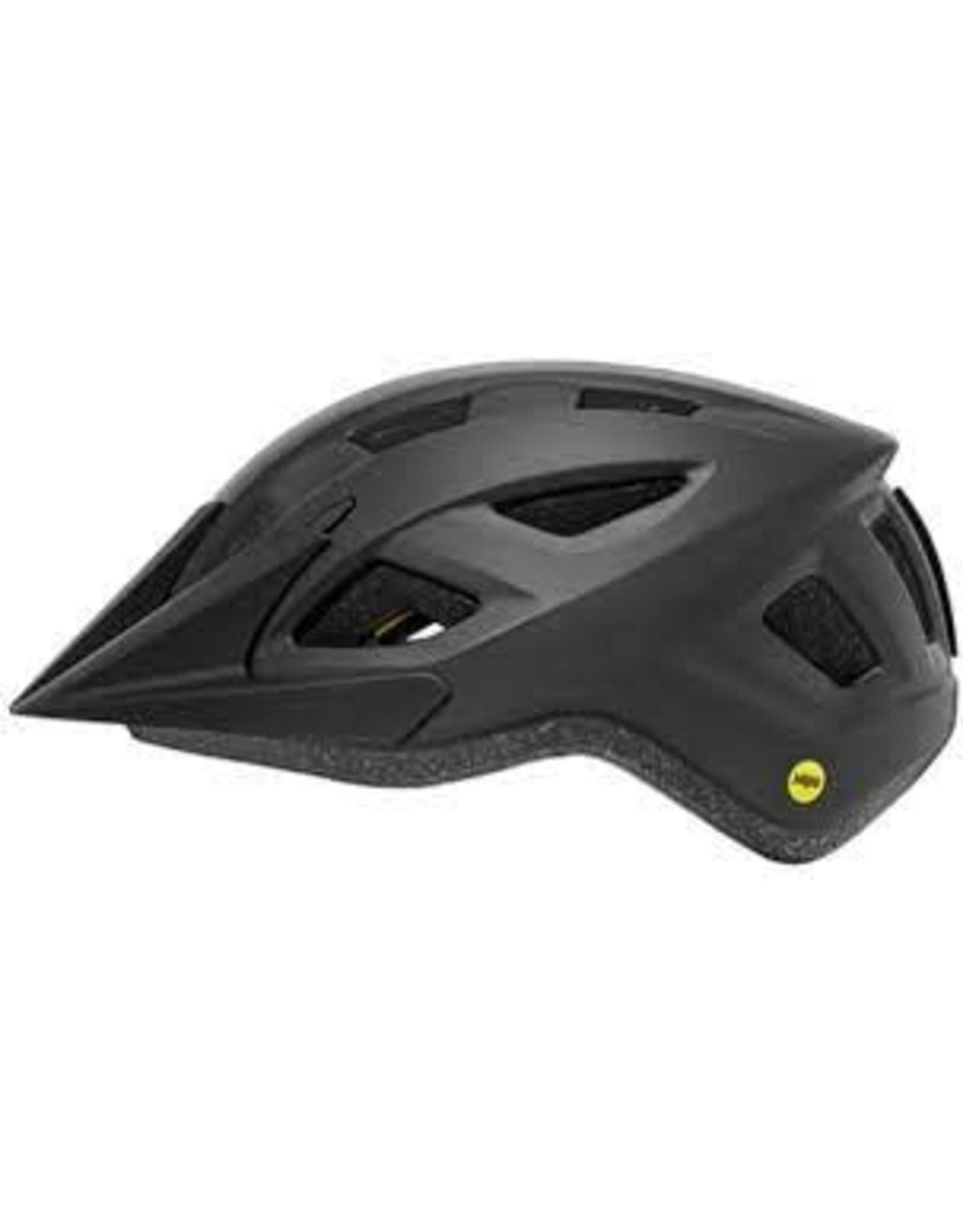 Giant Helmet Giant Path MIPS  S/M Matte Black
