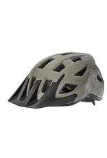 Giant Helmet Giant Path MIPS  M/L Matte Metal
