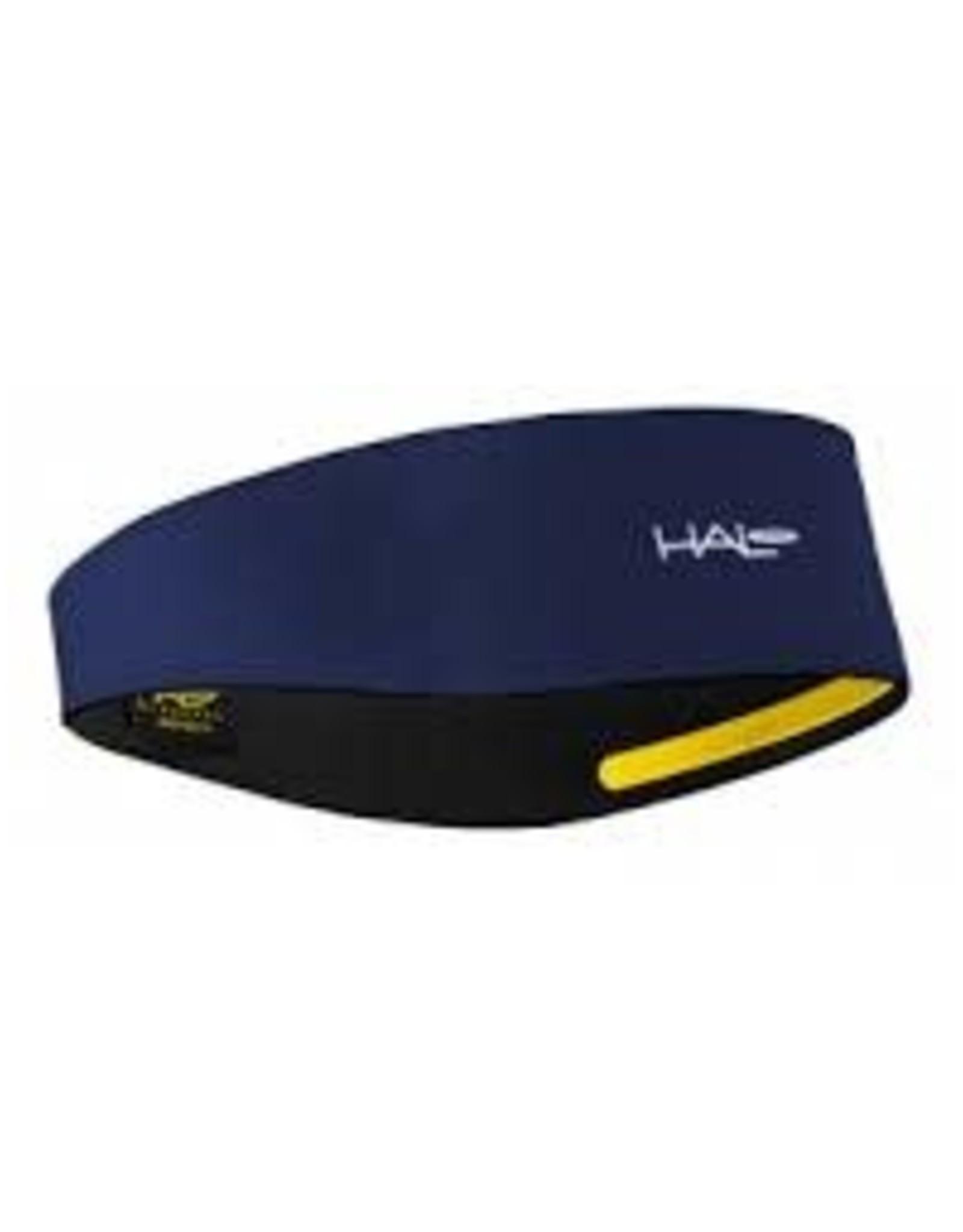 Halo Headband Halo II Pullover Navy Blue