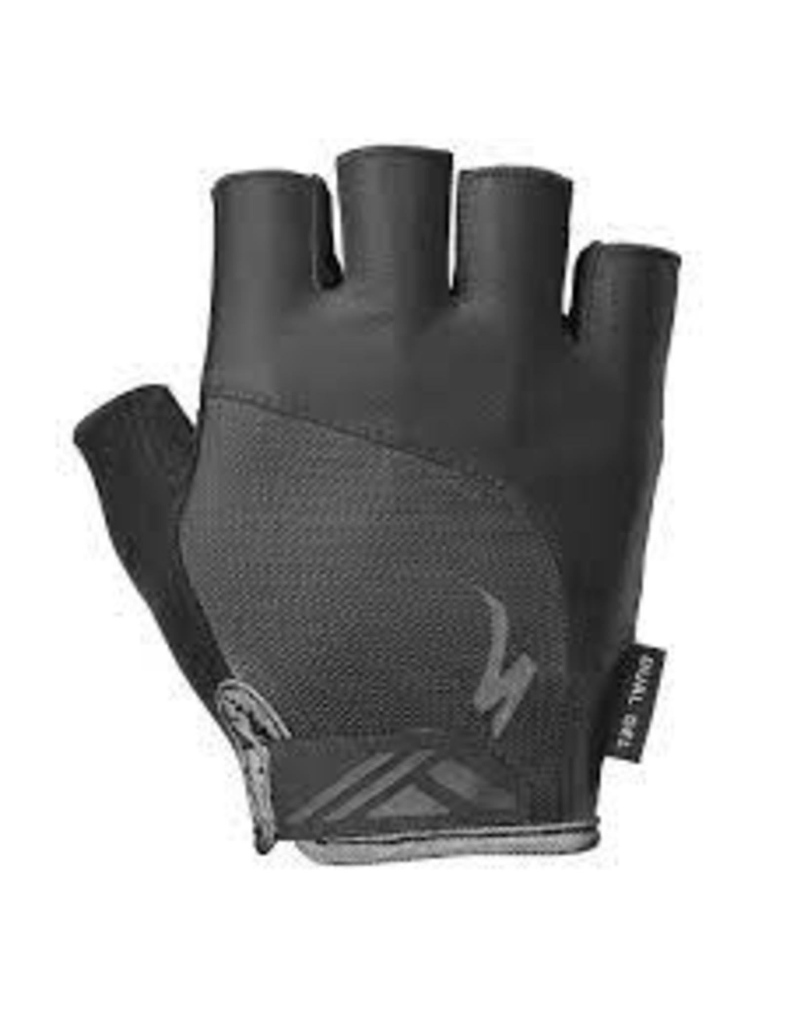 Specialized Glove Spec BG Dual Gel SF Blk Small