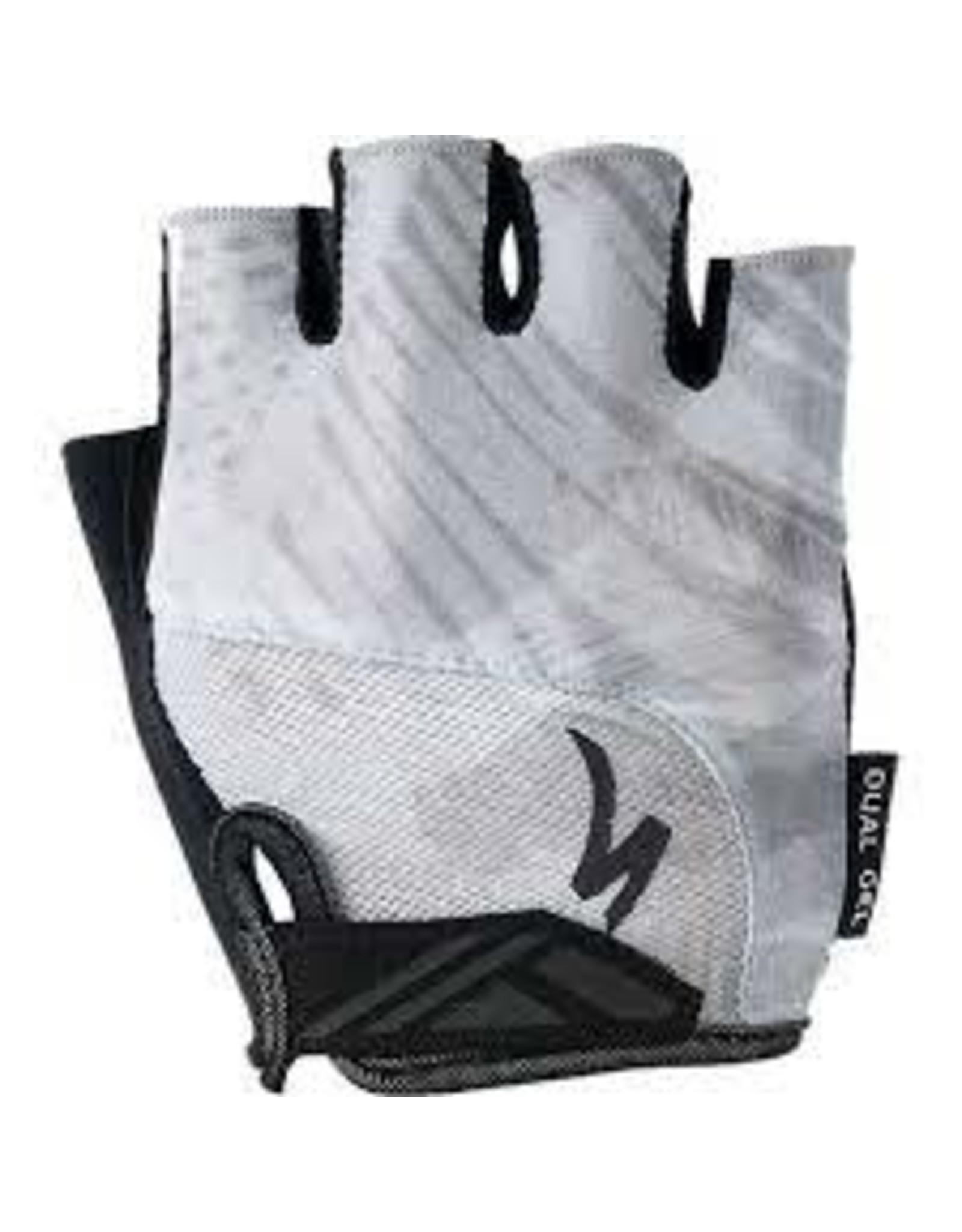 Specialized Glove Spec BG Dual Gel SF DovGry Fern L