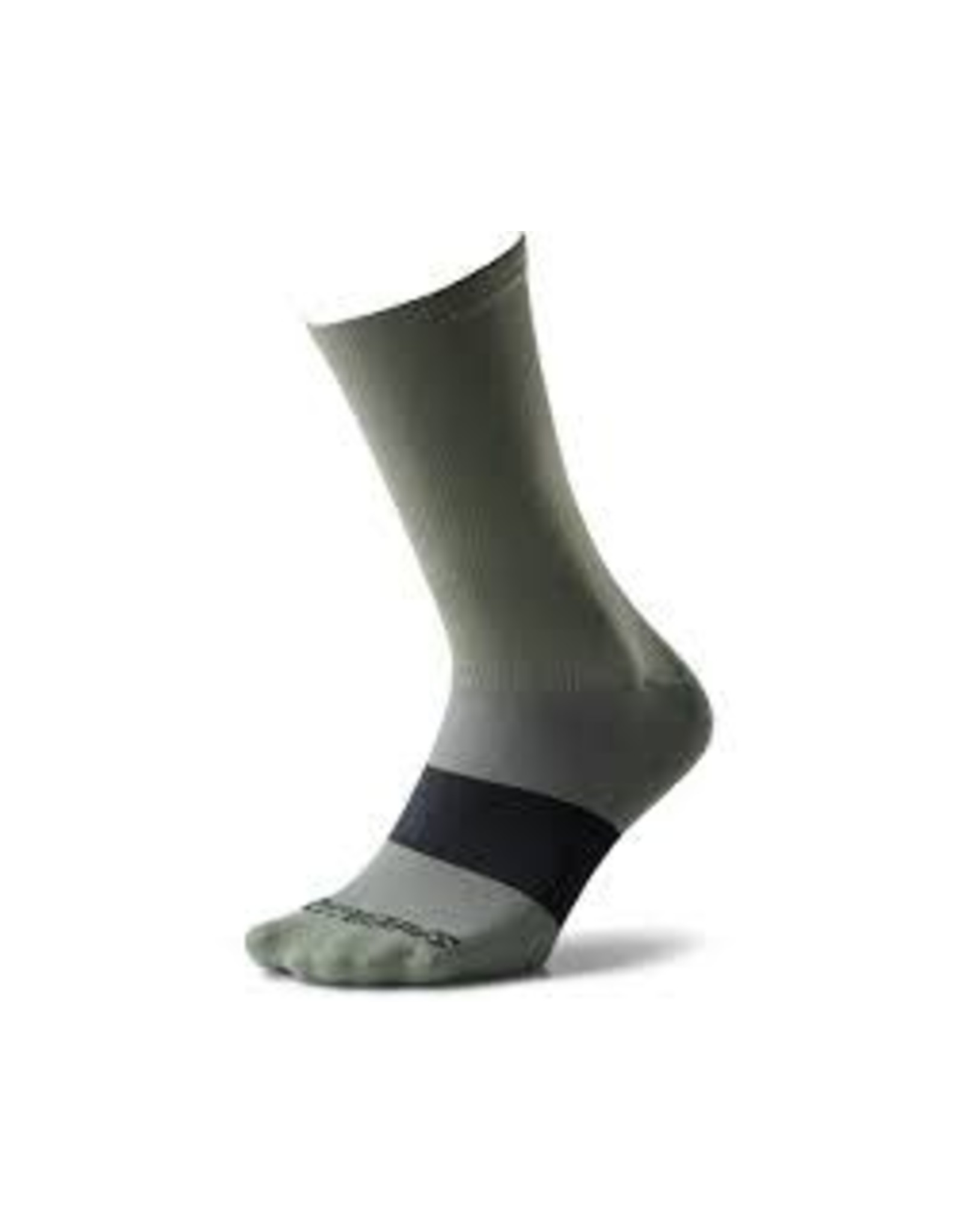 Specialized Sock Spec Road Tall OakGrn Large