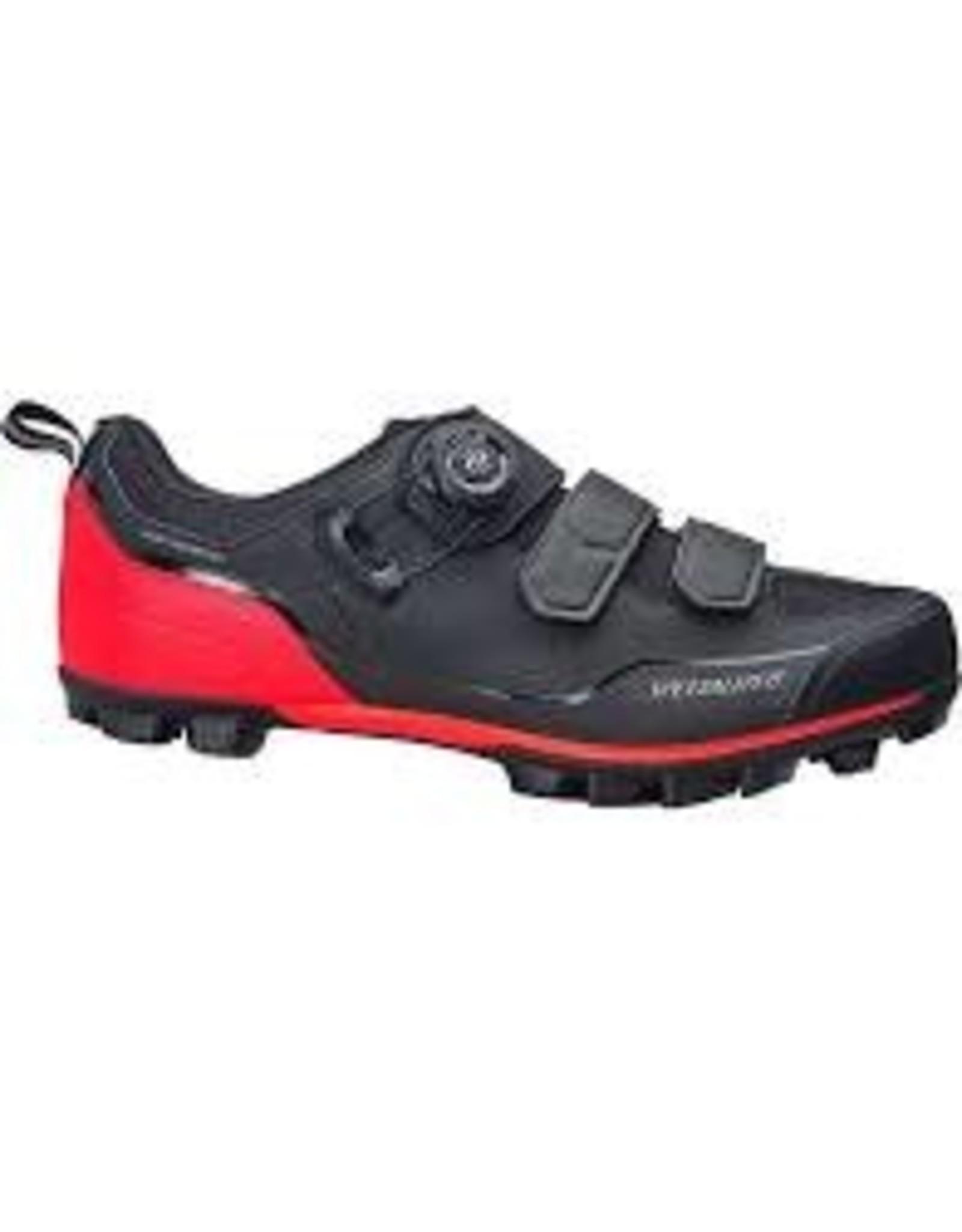 Specialized Shoe Spec Comp MTB 37 Blk/Acd Lava