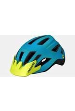 Specialized Helmet Spec Shuffle Aqa/Hyp Dot Child