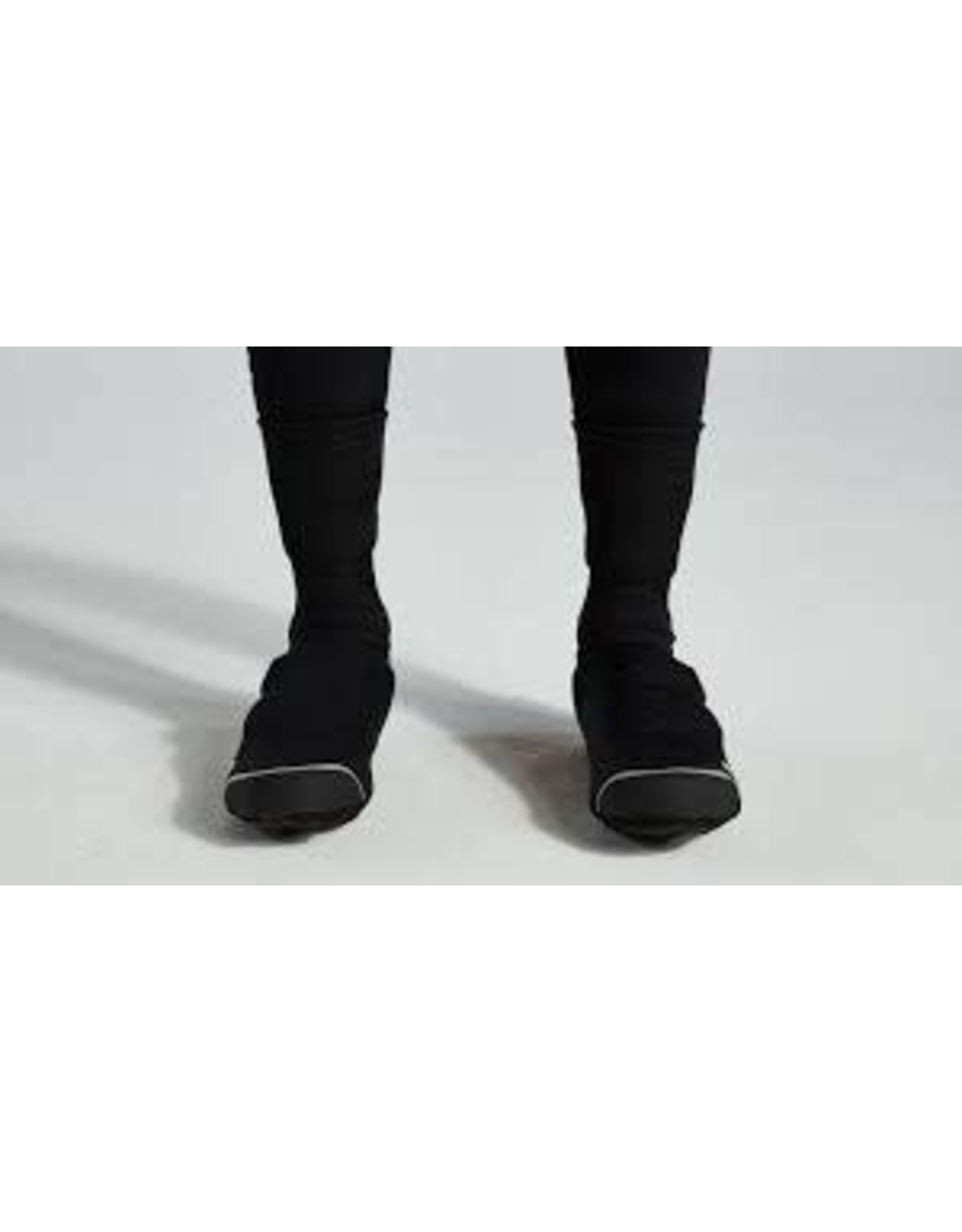 Specialized Softshell Shoe Cover BLK 45-46
