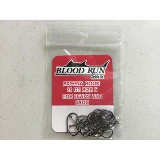 Blood Run Skeena Hook
