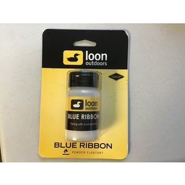 Loon Blue Ribbon Powder Floatant