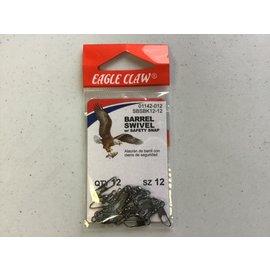 Eagle Claw Eagle Claw Snap swivel #12