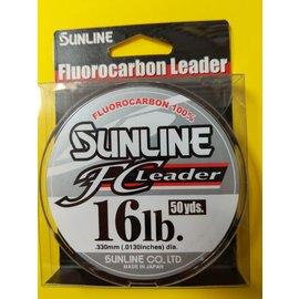 Sunline FC Leader 50 YD. Clear 16 LB