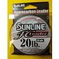 Sunline FC Leader 50 YD. Clear 20 LB