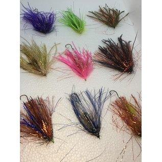 Swing Flies - Assorted