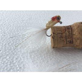 Majinska Flie Safety Pin Minnow