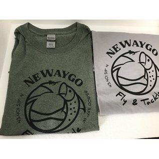 NF&T 3-Logo T-Shirt