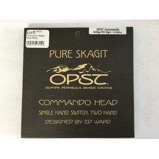 OPST OPST Commando Skagit Head