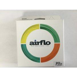 Airflo Super Dri Running Line