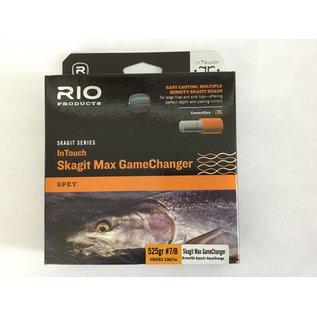Rio RIO InTouch Skagit Max