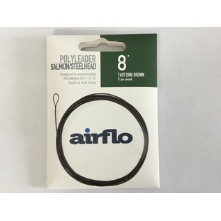 Airflo Salmon/Stlhd PolyLdr