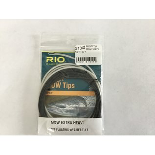 Rio MOW Tip Xtra Heavy