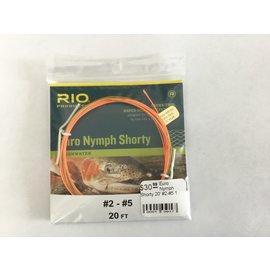 Rio RIO Euro Nymph Shorty Line