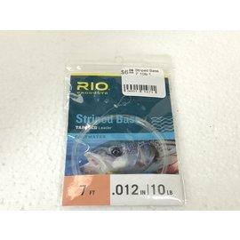 Rio Striped Bass